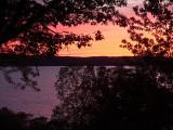 Rice Lake Sunset PA080016Resized.JPG