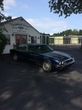1997 Jaguar XJ6 L.   Long Version