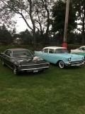 1969 Caprice Classic   1957 Chevrolet Bel Air