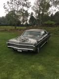 1969 Caprice Classic