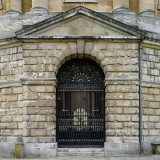 Radcliffe Camera - (Library)