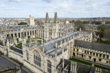 All Souls College - Oxford University