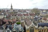Brasenose College - Oxford University