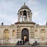 Queens College - Oxford University