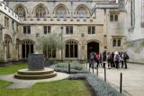 Christ Church - Oxford University