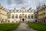 Oriel College - Oxford University