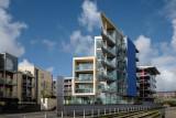 Modern Harbourside living
