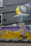Street Art - Bristol