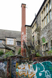 The desolate side of Bristol