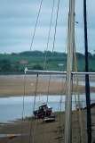 Appledore Quay - Low Tide