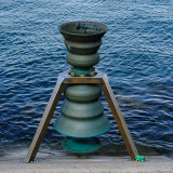 The tidal bell