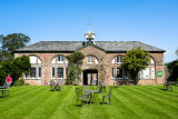 Tapley Park - The Stable Block