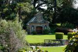 Tapley Park - The Italian Garden