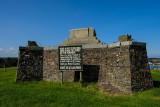 Tapley Park - Monument
