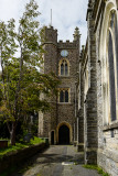 St Mary's Church Tower - Appledore, Devon