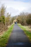 Walking the Tarka Trail