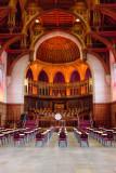 Wills Memorial Building - Great Hall