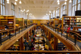 University of Bristol - New Library