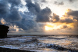Budleigh Salterton, Otter Head - Sunrise