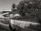 towpath #cleveland #cuyahogariver