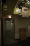chicago basement w/ reznor heating #nin
