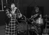 brutal measures w/ lydia lunch + weasel walter