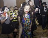 lumerians @ WCSB masquerade ball