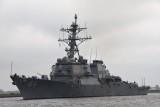 USS Carney (DDG-64)