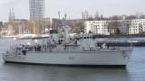 M31 HMS Cattistock