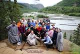 Eagle Eye Retreat - Alaska 2017