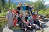 Eagle Eye Retreat - Alaska 2018