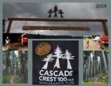 Cascade Crest 100 Mile Endurance Run 2018