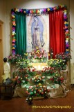 Nuestra Señora de Guadalupe Celebración 2018