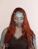 Halloween Faces Photoshoot @ kb studios roseville