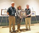 Wheeler National WIldlife Refuge - 03/11/17 Alabama Duck Stamp Contest
