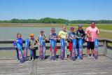 Wheeler National WIldlife Refuge - Youth Fishing Rodeo