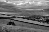 Haymaking in Mid Devon