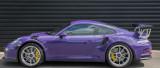A Porsche GT3