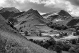 The lovely Newlands Valley