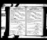 Paul BucknerSusanna Leiblogcertificate of marriage 1908