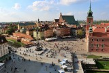 Castle square (Plac Zamkowy)