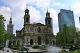 All Saints' Church (Kościół Wszystkich Świętych)