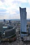 Modern Warsaw
