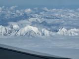 Flying back from Switzerland