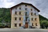 Val Müstair.Hotel Central La Fainera.Valchava