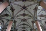 Beilstein. Karmeliterkirche St.Josef