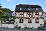 Beilstein. Altes Zollhaus Hotel