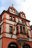 Bernkastel-Kues. Town Hall (Rathaus)