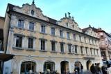 Würzburg. Falkenhause