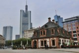 Frankfurt am Main. Hauptwache